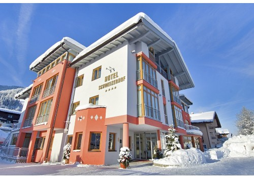 Austria zima skijanje ponude hotel