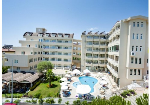 HOTEL SEADEN SWEET PARK SIDE TURSKA SLIKE