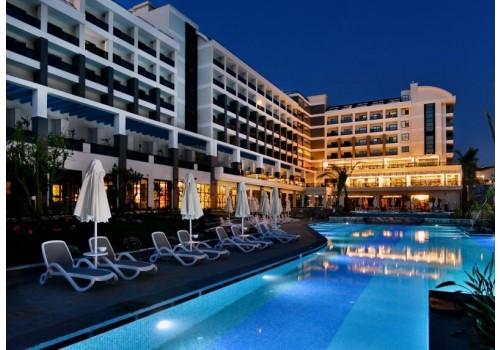 Hotel Seaden Valentine Resort & Spa Side leto Turska letovanje more povoljno paket aranžman avionom