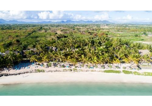 Hotel Seasense boutique & Spa mauricijus avionom februar mart okean na plaži samo za odrasle paket aranžman