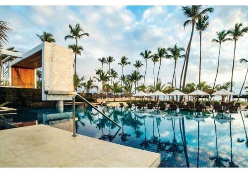 Hotel Secrets Royal Beach Punta Cana Dominikana putovanje letovanje