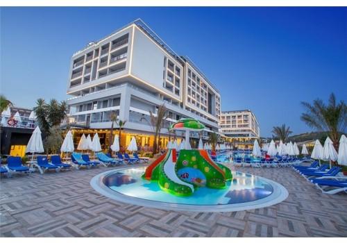 Hotel Sentido Numa Bay Alanja Turska Leto deca porodično letovanje more paket aranžman