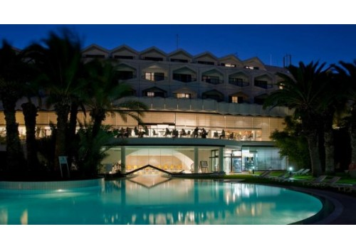 hamamet tunis hoteli na plazi ponude leto 2016