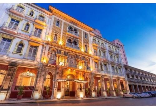 Hotel Sevilla Havana Kuba letovanje paket aranžman