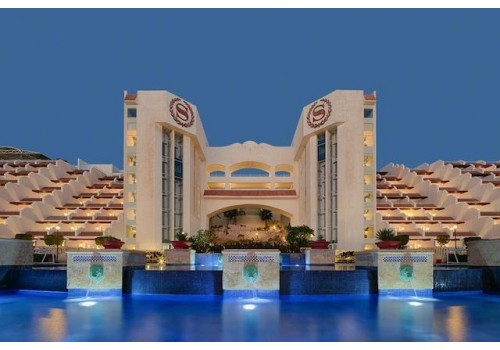 Hotel Sheraton Sharm Resort and Villas 5* hotel