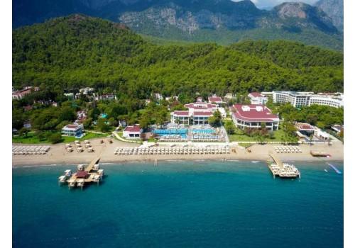 Hotel Sherwood Exclusive Kemer letovanje Turska smeštaj povoljno