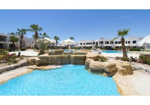 Hotel Amphoras 5* Šarm el Šeik Bazen