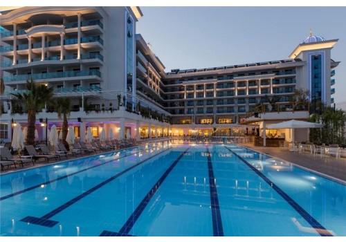 HOTEL SIDE LA GRANDE RESORT SIDE TURSKA