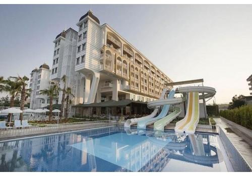 HOTEL SIDERA LUXURY ALANJA TURSKA