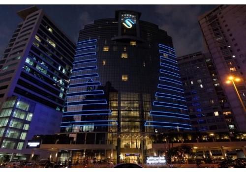 Hotel Signature 1 Tecom Dubai paket aranžman avionom leto nova godina putovanja