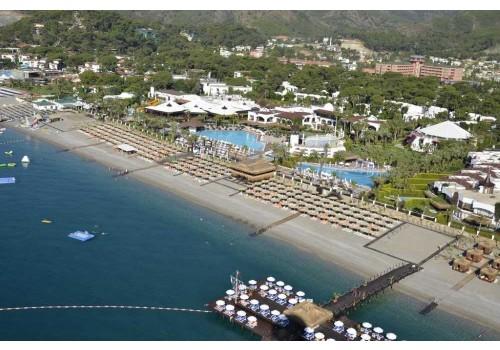 Hotel Simena Club Kemer Letovanje Turska paket aranžman smeštaj