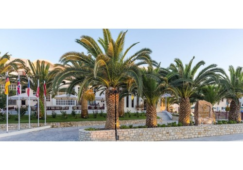 Hotel Rethymno Residence 4* - Adelianos Kampos / Retimno / Krit - Grčka avionom