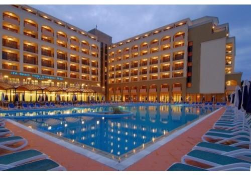 NESEBAR BUGARSKA HOTELI SA 4* PONUDE LETOVANJE CENE