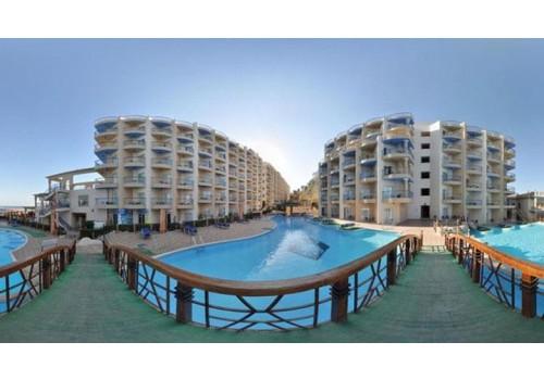 HOTEL SPHINX RESORT 4* - Hurgada / Egipat