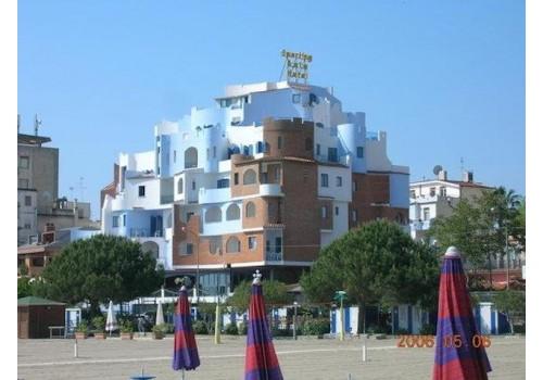 Hotel Sporting Baia 4* Hotel