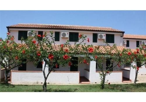 HOTEL SPORTING CLUB SICILIJA LETO