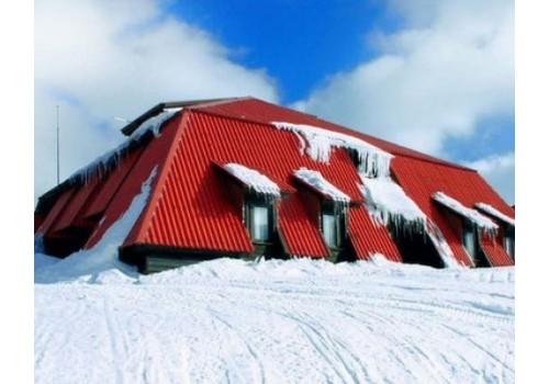 Hotel Srebrnac Wellness Spa Kopaonik skijanje zimovanje cene