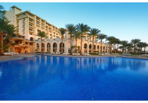 Hotel Stella di Mare Sharm Beach Hotel & Spa 5* Bazen
