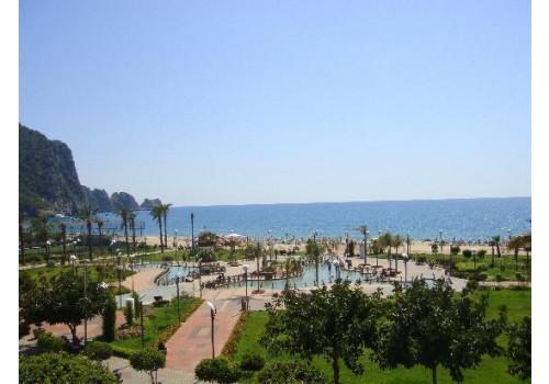 Alanja Hotel Sultan Sipahi Resort leto ponuda hotela cene aranzmana