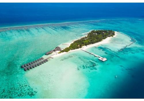 Hotel Summer island resort Maldivi letovanje aranžman avionom smeštaj kompleks