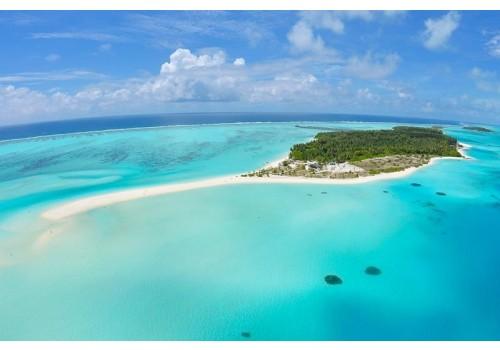 Hotel Sun Island Resort and Spa Maldivi