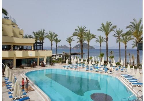hotel sundance resort bodrum turska dreamland