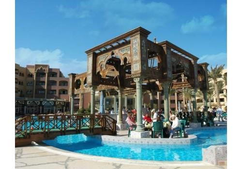 last minute ponude Hotel Sunny Days el Palacio Resort spa hurgada egipat