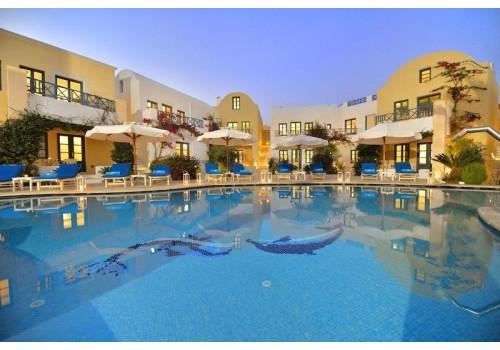 HOTEL TAMARIX DEL MAR SUITES SANTORINI