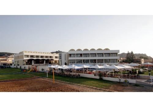 Hotel Thalassa Beach Resort & Spa 4* - Agia Marina / Hanja / Krit - Grčka leto