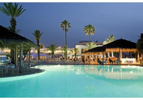 HOTEL THALASSA SOUSSE TUNIS HOTELI 4* NAJPOVOLJNIJE PONUDE CENE