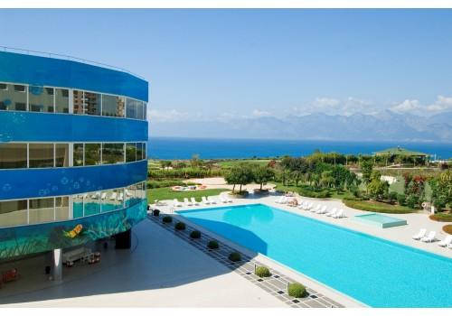 TURSKA HOTELI 5* AVIONOM ARANŽMANI HOTEL THE MARMARA ANTALYA