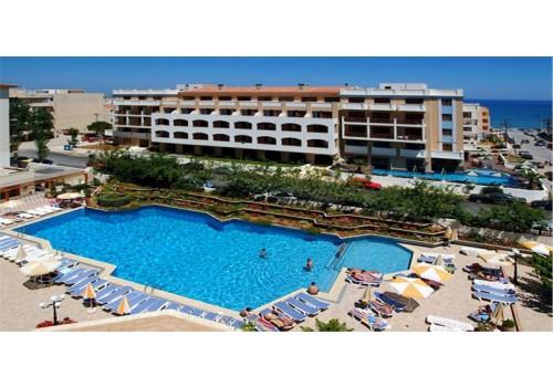 Hotel Theartemis Palace 4* - Retimno / Krit - Grčka aranžmani