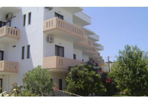 Aparthotel Thodorou Village - Agia Marina / Hanja / Krit - Grčka avionom