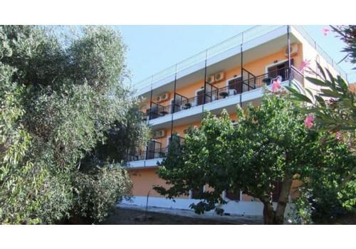 LETOVANJE GRČKA KRF HOTELI