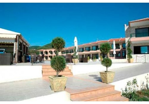 HOTEL TORONI BLUE SEA SITONIJA LETOVANJE CENA