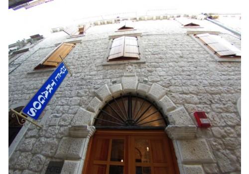 hoteli Trogir Dalmacija leto 2016