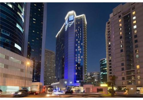 Hotel Tryp By Wyndham Dubai UAE paket aranžman avionom letovanje