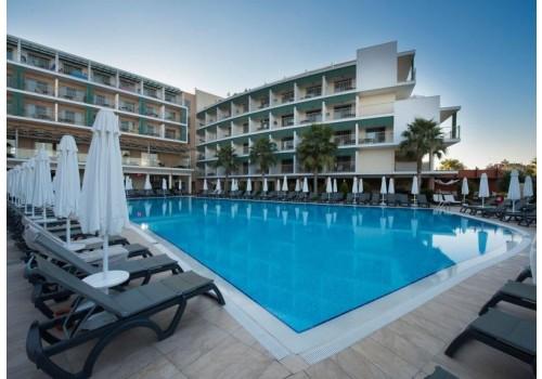 Hotel Tui Blue Barut Andiz Side Turska leto letovanje more plaža bazen aranžman avionom