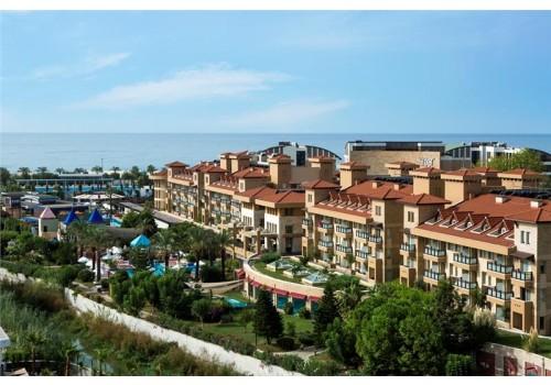 Hotel TUI Kids Club Xanthe Resort & Spa Side Turska letovanje paket aranžman