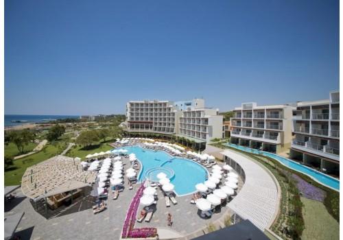 Hotel Tui Sensatori Resort Barut Sorgun Side leto Turska letovanje more paket aranžman avionom