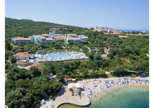 Hotel Valamar Club Dubrovnik more jadran