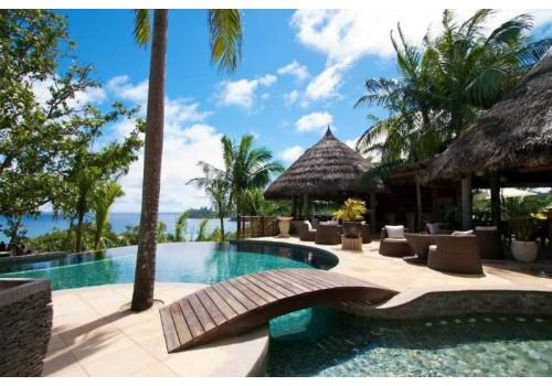 Hotel Valmer resort sejšeli letovanje cena smeštaj bazen