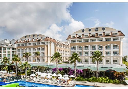 TURSKA BELEK LETO CENE PONUDA AVIONOM HOTELI