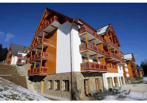 Slovenija zima skijanje ponude hoteli i apartmani