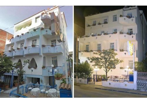 HOTEL VILLA ATHENA SICILIJA LETO