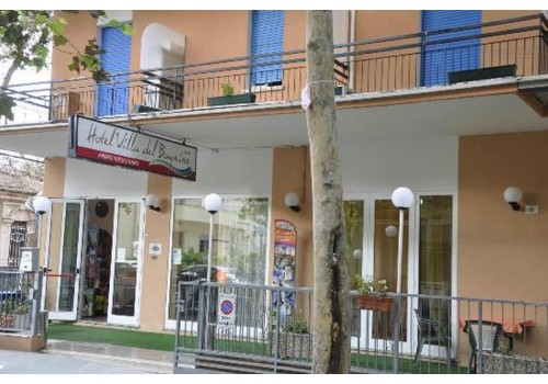 ponuda aranžmani Rimini Italija hoteli