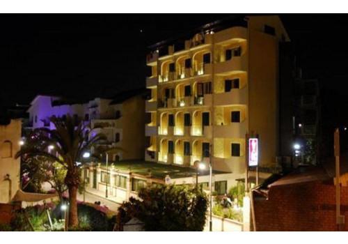 HOTEL VILLA LINDA SICILIJA LETO