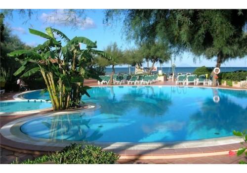leto Villaggio Baia del Sole Italija Kalabrija hoteli