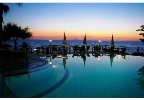hotel villagio ll gabbiano kalabrija italija