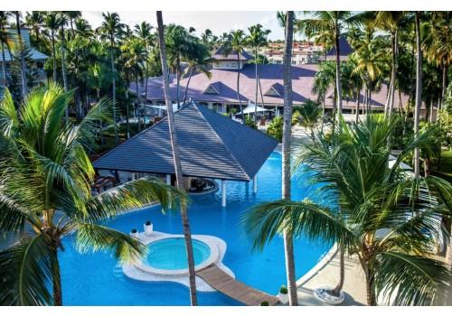 HOTEL VISTA SOL PUNTA CANA 4* - Punta Cana / Dominikana